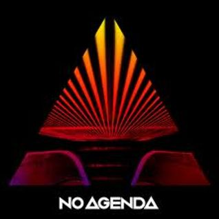 No Agenda Music Podcast - Mixed By Kit Mason