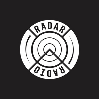 Stamp The Wax on Radar Radio - 12th May 2015