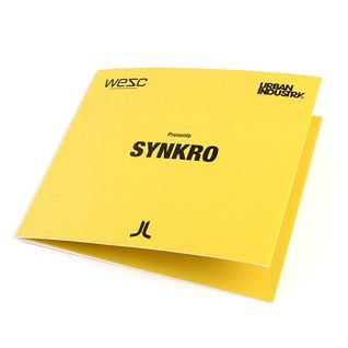 Synkro - WeSC / Urban Industry Mix