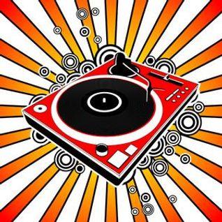 DJ TREVOR FUNG @ PERRON ROTTERDAM