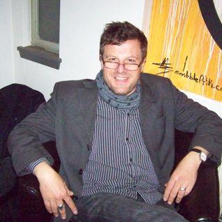 Episode # 34: First ever academic Kraftwerk Konferenz - In conversation with organiser Uwe Schütte