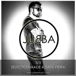 JUBBA Selection Made 4 Dani Vieira - 3
