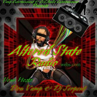 Altered State Radio Guest DJ Grave