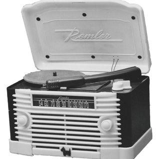 BOOGIE SHACK Sampler - 1950/60's Multi Genre 2 hourz Live Mix