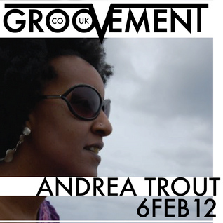 ANDREA TROUT // 6FEB12