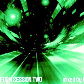 Kruko - Waveform Session Two