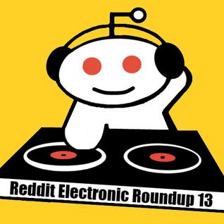 Reddit Electronic Roundup 18/09/2011