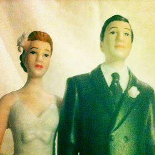 The Sticky & Sandy Wedding Mix