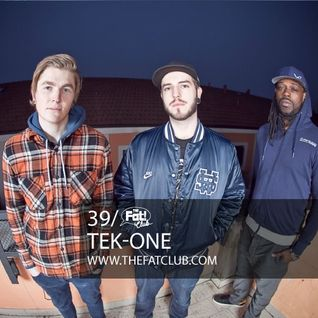 Tek-One - The Fat! Club Mix 039