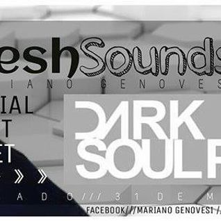 Dark Soul Project @ Fresh Sounds (Ushuaia - Argentina)