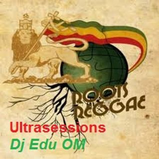 ULTRASESSION 13 DJ EDU OM REGGAE CLASSICS 2ª PARTE