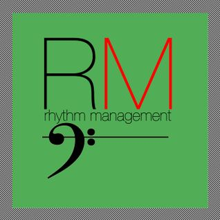 Rhythm Management #24 20/10/2013 Yankowsky Guest Mix