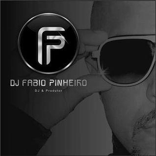 DJ Fábio Pinheiro - Mix Tape - #05-2016 (Indie-Nu Disco)