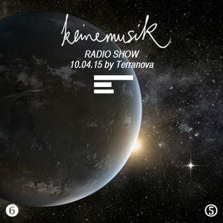 Keinemusik Radio Show by Terranova 10.04.2015