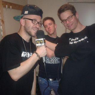 Duszne Granie x Night Marks Electric trio / wywiad