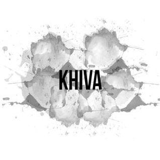 Khiva Live on Subtle FM (09.10.16)