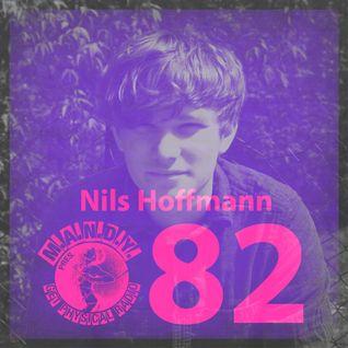 M.A.N.D.Y. Pres Get Physical Radio #82 mixed by Nils Hoffmann