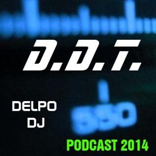 DDT con DELPO DJ - 2014 - Puntata 6