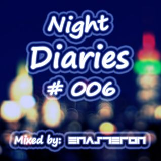 Night Diaries 006