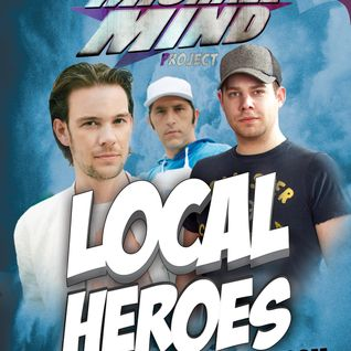 Local Heros Party - DANCECOM PROJECT DJ Set