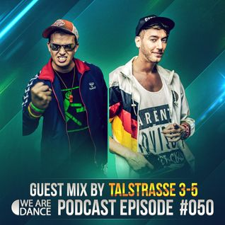 Episode #050 (Talstrasse 3-5)