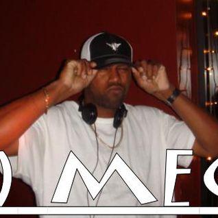 DJ MEGA - OLD SCHOOL MIX VOL 3
