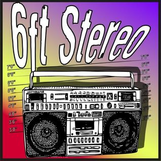 6ft Stereo's October 15 Podcast