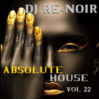VA - ABSOLUTE HOUSE VOL.22