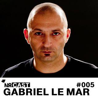 #005 - N8Podcast - Gabriel Le Mar