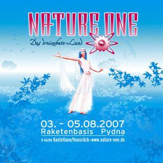 Arkus P. (Live) @ Nature One 2007 (04-08-2007)