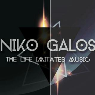 The Life Imitates Mus♪c 57 (Club Mix April '16)
