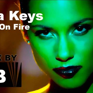 ALICIA KEYS - Girls On Fire (L.M.B REMIX)  DOWNLOAD LINK