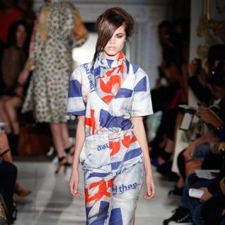 Fashion Week Playlist: The best songs from LFW S/S13, as chosen by Kiki Georgiou