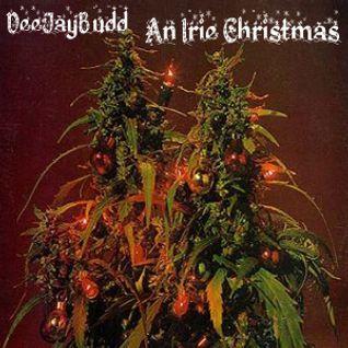 DeeJayBudd - An Irie Christmas (2008)