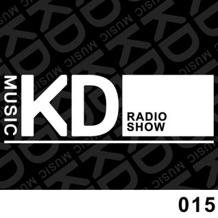 KD Music Radio Show 015 with Kaiserdisco live from Lima, Peru