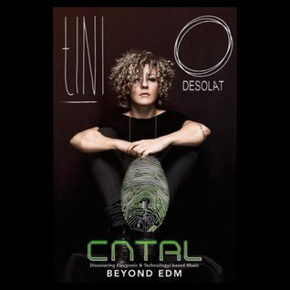 tINI - CNTRL TV: Beyond EDM 06 - Webster Hall, New York - 03. 11. 2012