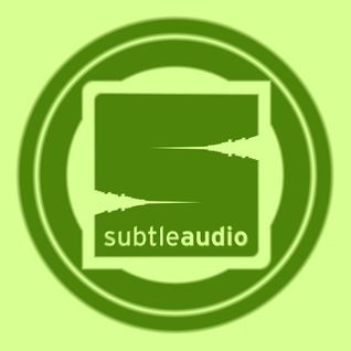 Code - Subtle Audio Show live on Jungletrain, October 2nd 2016