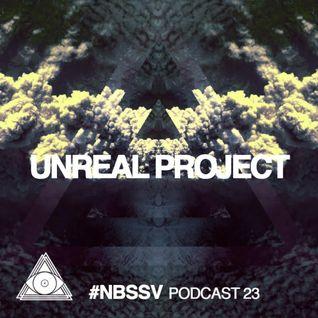 Unreal Project - Inbassive Podcast 2013