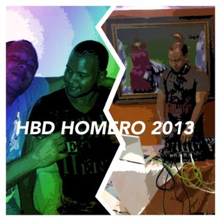 2013-06-1 - Saga - H.B.D Homero PC Part.1 Techno Live [GOZOMUSIK REC]