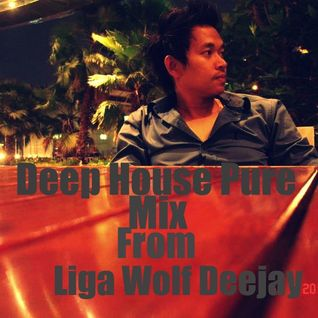 Deep House Pure Mixed By Liga Wolf Deejay.