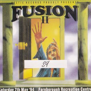 Sy Live At Fusion II 7-05-1994