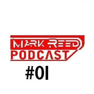 Mark Reed podcast #01 (March 2012 mix)