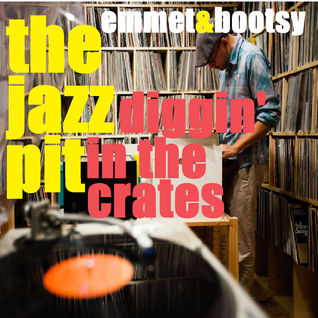 The Jazz Pit Vol.5 : No. 38