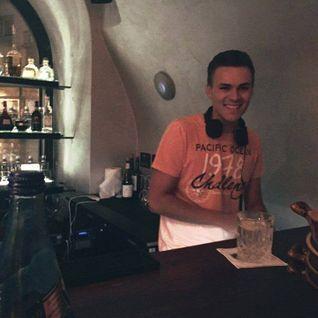 My July - Tom Vachut ( live @ SaSaZu [BA] )