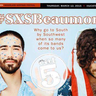 The Local Scene 03.14.15: SXSW Runoff