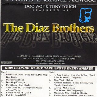 Doo Wop & Tony Touch - The Diaz Brothers (1998)