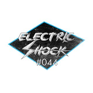 RNR - Electric Shock #044 (July-August '16)