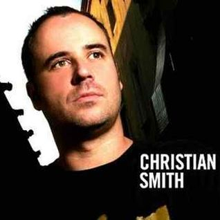 Christian Smith - Live @ Footwork (Toronto Canada) - 16.02.2013