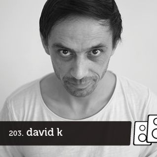 Soundwall Podcast #203: David K