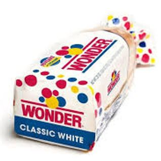 Wonderbread - Listen Past the First Mix